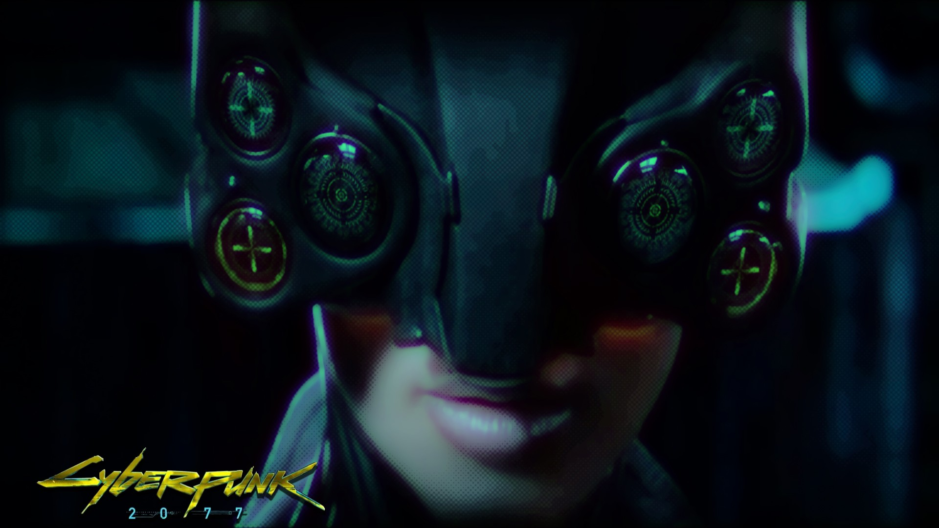 20 Free Cyberpunk 2077 Hd Wallpapers To Download