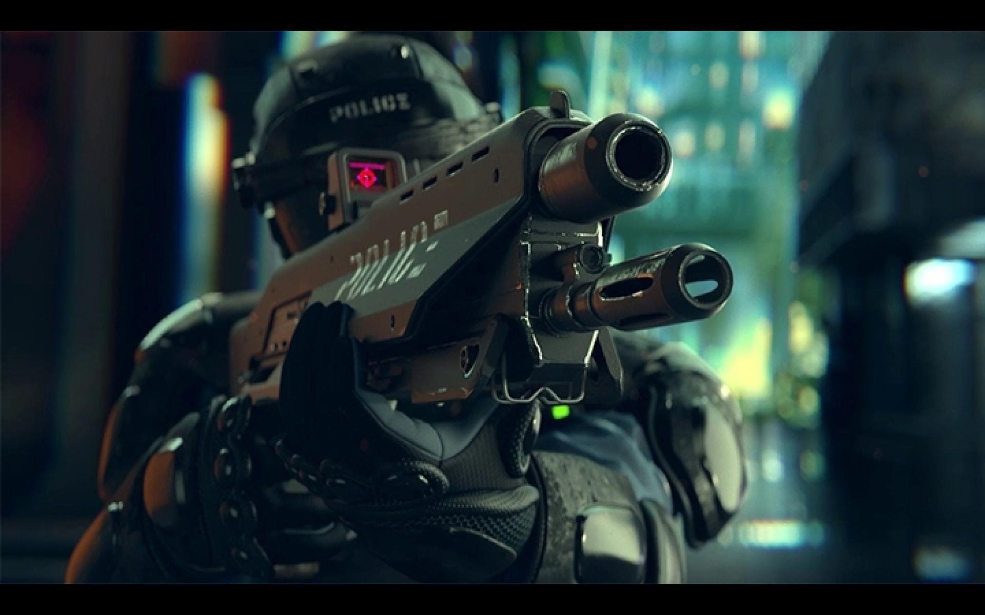 Cyberpunk 2077 Wallpapers Hd: 20+ Free Cyberpunk 2077 HD Wallpapers To Download